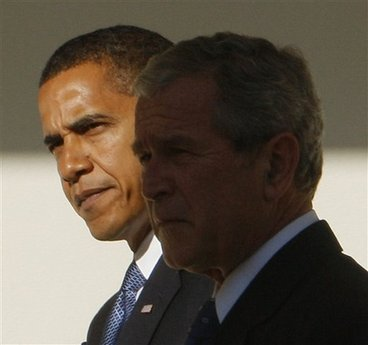 YE Bush Obama